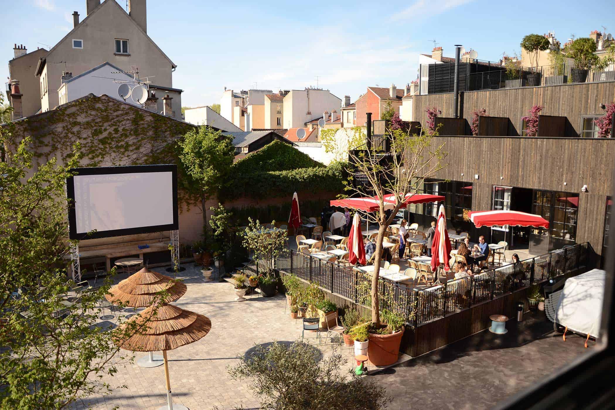 Vos événements dans le Grand Paris : tendances à Saint Ouen